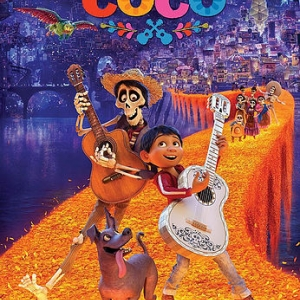 Coco at the Ray Evans Seneca Theater
