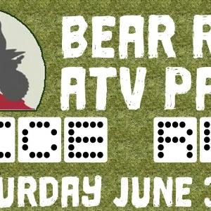 Woods at Bear Creek June Dice Run 2018