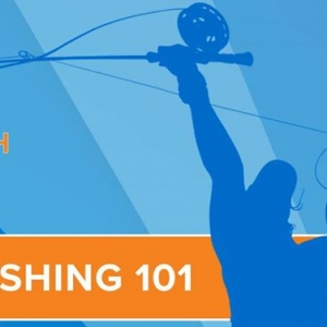 Fly Fishing 101 with Adventure Bound onthefly