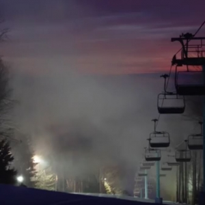 Holiday Valley's anticipated opening date 2019