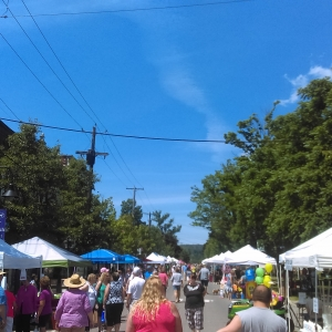 Randolph's Arts and Crafts Festival 2019