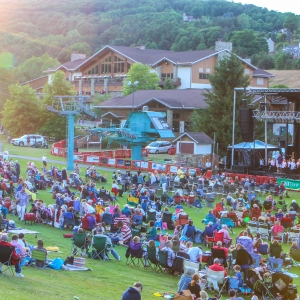Ellicottville Summer Music Festival 2018