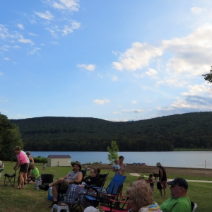 2018 Family Beach Party at Allegany State Park