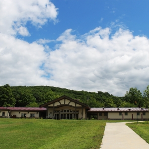 Quaker Lake Bathhouse