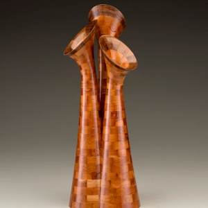 Richard Nolan's Irish Bell Woodworking