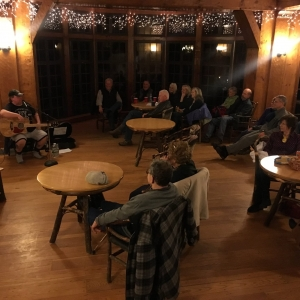3rd Saturday Trek and Fireside Series at Allegany State Park
