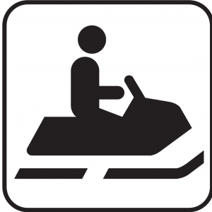 Snowmobile Safey course 2018