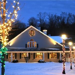 Sprague's Christmas Lights