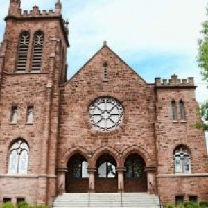 First Presbyterian Church in Olean