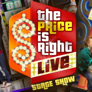 The Price is Right Live at the Seneca Allegany Casino