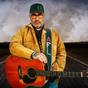 Aaron Lewis at the Seneca Allegany Casino