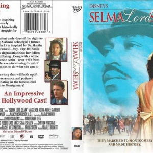 Selma, Lord, Selma part of Black History Month in Olean