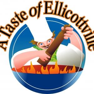 Taste of Ellicottville logo