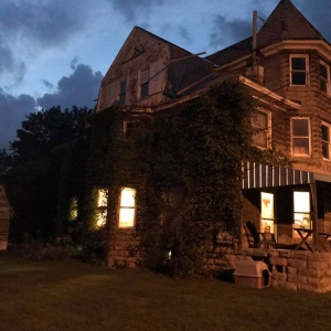 Wildwood Sanitarium Ghost Hunt Salamanca NY
