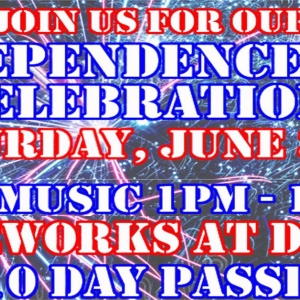 4th of July Celebration with Woods at Bear Creek