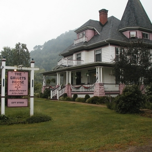 Photo of Gallets House Bed & Breakfast