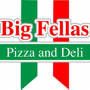 Big Fellas Logo