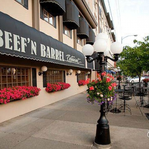 Photo of Beef 'N Barrel