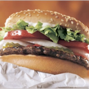 Photo of Burger King