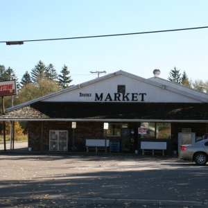 Photo of Brooks Market