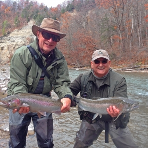 Photo of Cattaraugus Creek Outfitters: Zoar Valley Escape