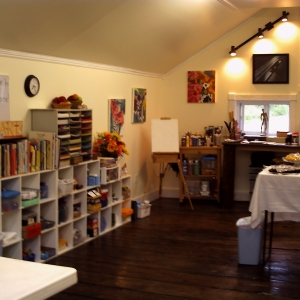 Photo of Cinnamon Fern Studio