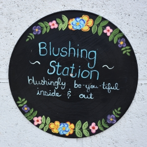 Photo of Blushing Station