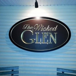 Sign of The Wicked Glen