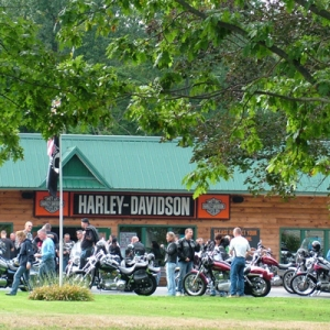 Photo of Gowanda Harley-Davidson
