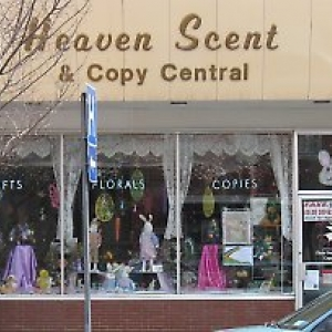 Entrance to Heaven Scent/Copy Central