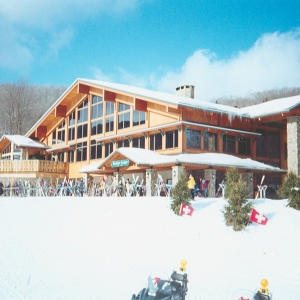 Photo of Yodeler Lodge at Holiday Valley