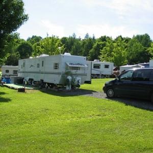 Shamrock Pines Campground