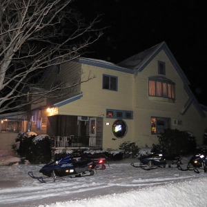 Photo of Hide A Way Restaurant & Lounge