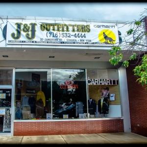 J&J Outfitters in Gowanda