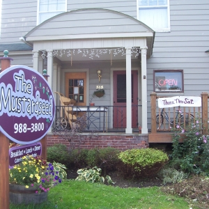 Photo of Mustardseed Restaurant