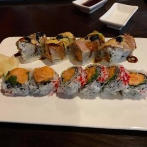 Photo of Oishi Sushi & Hibachi Steak House