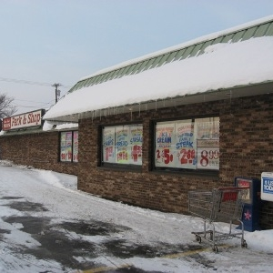 Photo of Park and Shop on Front Street