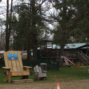 Fun at Camp Emerald Acres