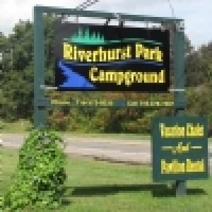 Welcome to Riverhurst Park Campground