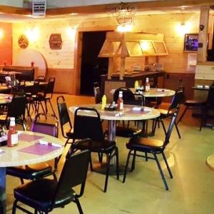 Roadside Cafe in Killbuck NY