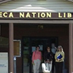 Seneca Nation Library