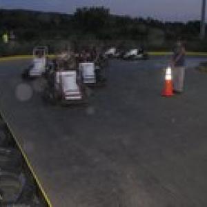 Sprint Speedway