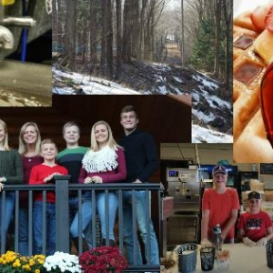 Ulinger's Maple Farms