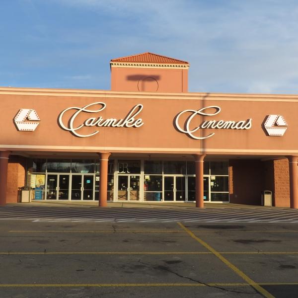 Photo of Carmike Cinemas in Allegany, New York