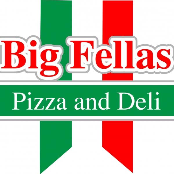Big Fellas Logo