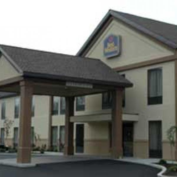 Photo of Best Western University Inn