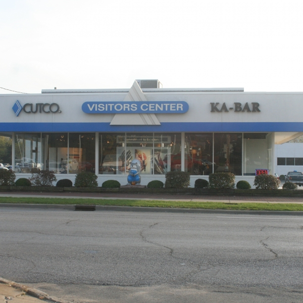 Photo of Cutco / Ka-Bar Visitors Center