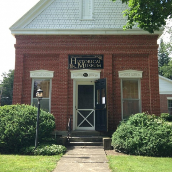 Ellicottville Historical Society Museum