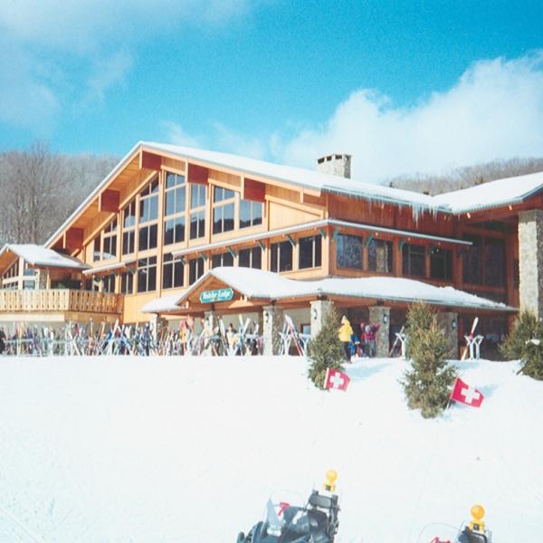 Photo of Yodeler Lodge at Holiday Valley