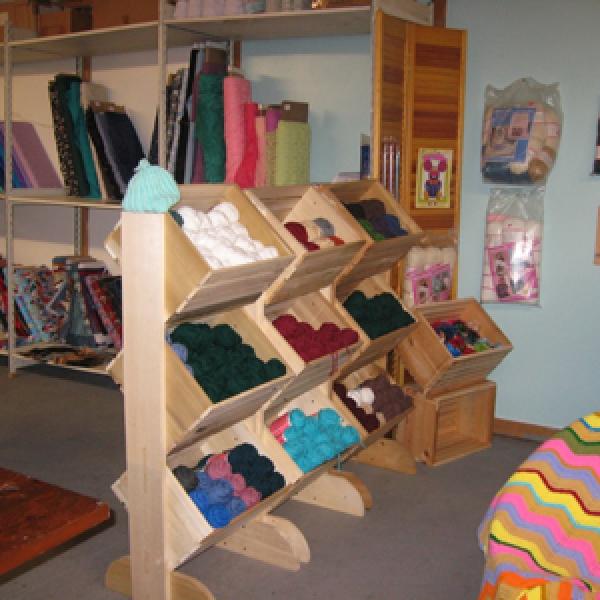 Sewing and Knitting supplies at Litlgeni's